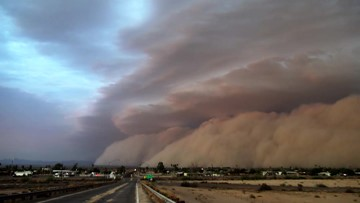 Weather enthusiasts meet to celebrate Southwest Monsoon Season