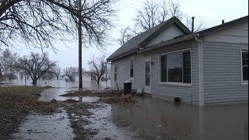 2020 Midwest Spring Flood Forecast