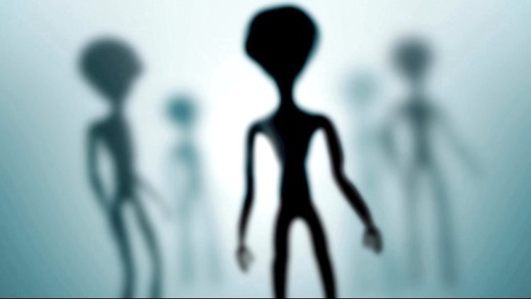 Ever Wonder What Extraterrestrials Might Be Like If We Met Them?