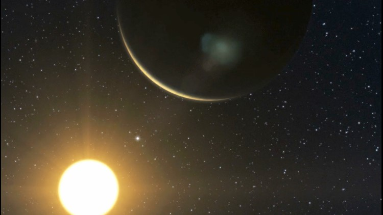 Aliens On Distant Planets Could Have Been Watching Earth for Thousands of Years