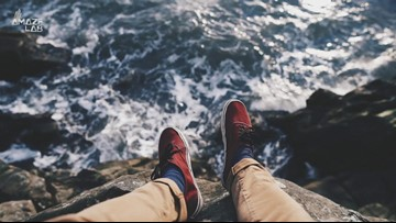 Why You Feel a Sudden Urge to Jump While Standing on a Cliff