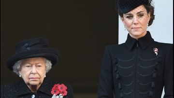The Queen is Apparently a Fan of This Royal