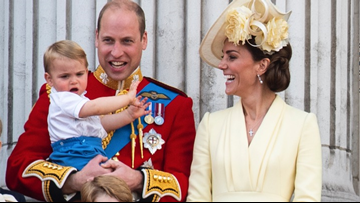 Royal Boys Names Are All Over The 2019 Most Popular List