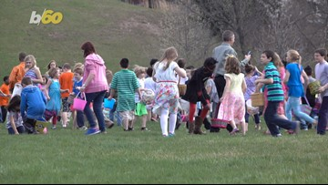 Hop to These Top Easter Egg Hunts Across the Country
