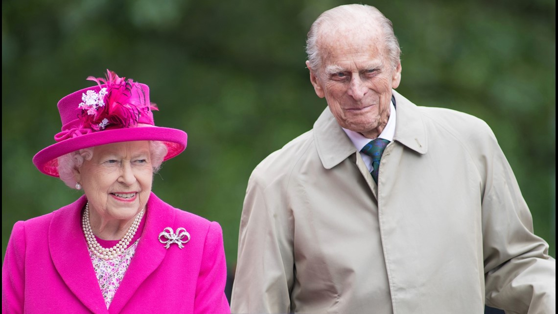 Prince Philip's Romantic Birthday Gesture to His Queen