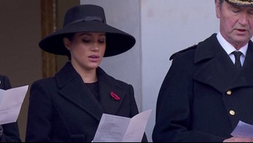Meghan Markle Was Placed on Different Balcony Than Kate Middleton and This is The Drama-Free Reason Why