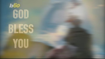 you say god bless you for sneezing and farting