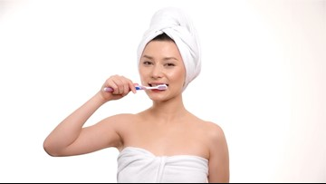 People Often Skip This Crucial Step When They Brush Their Teeth