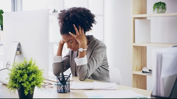 How to Manage Tough Situations at Work if You're an Empath
