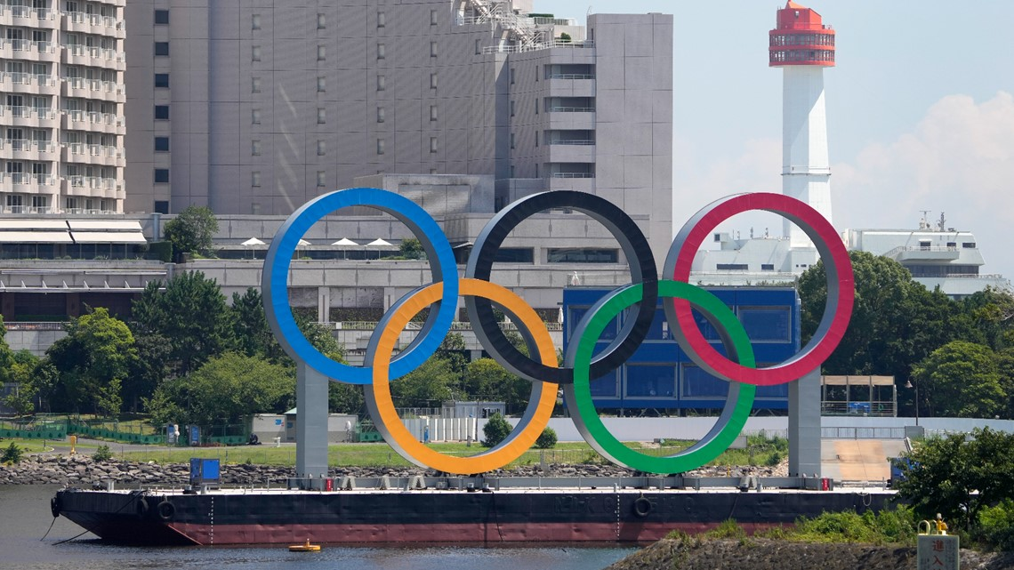 Tokyo Preview, August 1: Who will be the fastest man in the world?