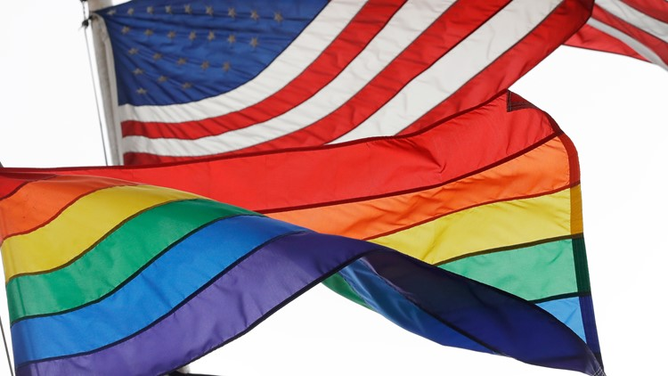 President Biden recognizes Pride Month with proclamation