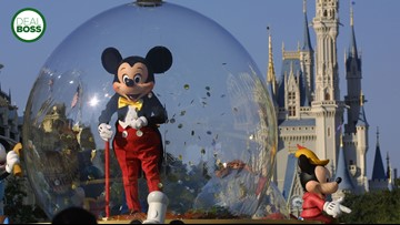 Disney launches discounted 4-Park Magic Tickets