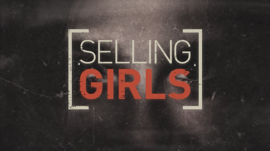 Selling Girls: Sex traffickers are targeting American children