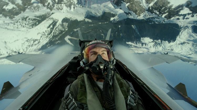 'Top Gun: Maverick' moved to Christmas release because of coronavirus