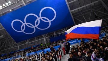 Anti-doping regulators' decision puts Russia's Olympic future in peril