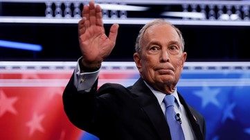 Mike Bloomberg says 3 women can be released from NDAs in sex harassment lawsuits