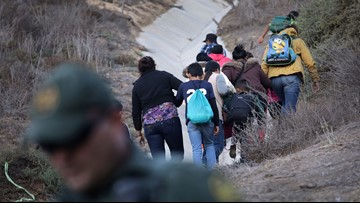 Merkley releases document showing Trump admin weighed targeting migrant families, speeding up deportation of children