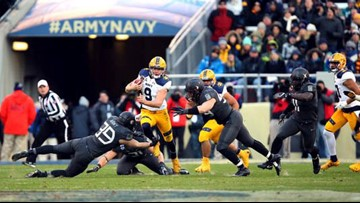 What makes Army-Navy game so special as told by former players