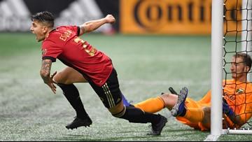 Atlanta United wins MLS Cup in just its second season