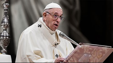 Pope strives to fight cleric sex abuse with Vatican summit