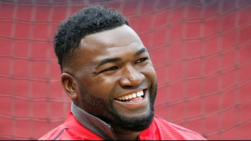 David Ortiz moved out of intensive care unit, wife says