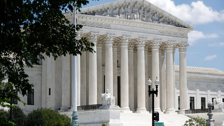 Supreme Court justices defer Harvard case on race in college admissions