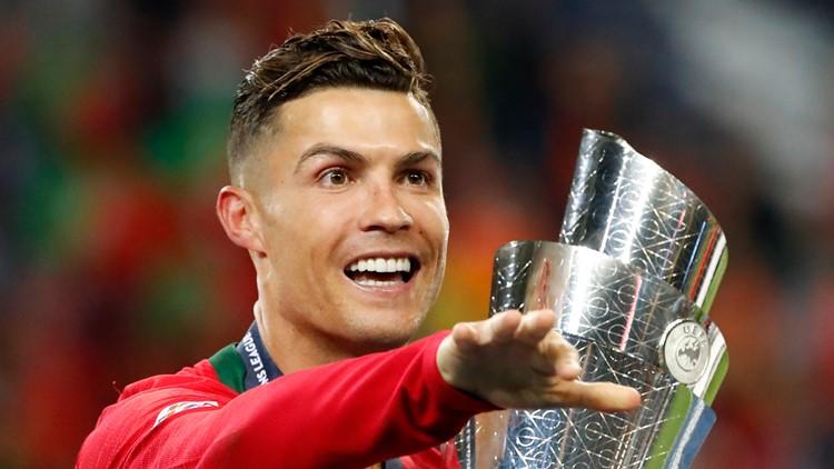 Portugal Nations League Finals Soccer