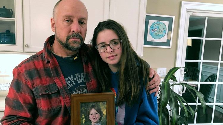 7 years after Sandy Hook, siblings of victims turn to activism