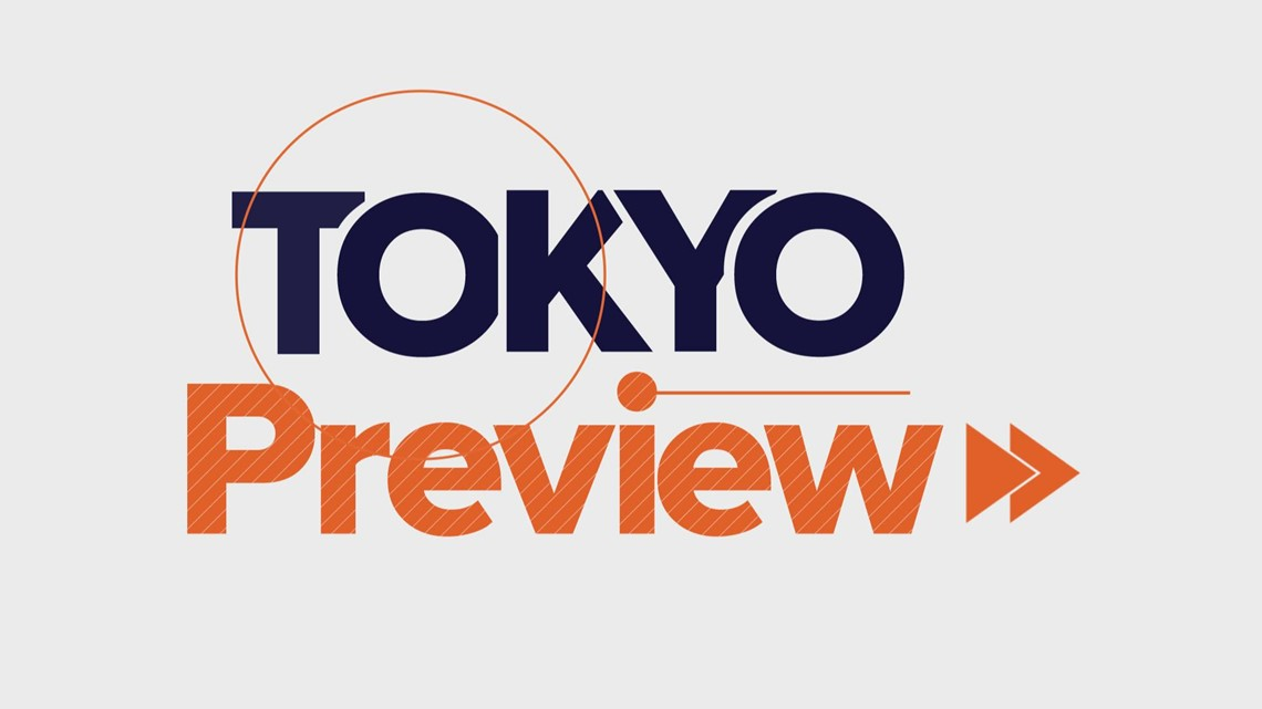 Tokyo Preview, August 1: Big events you don't want to miss on Day 9
