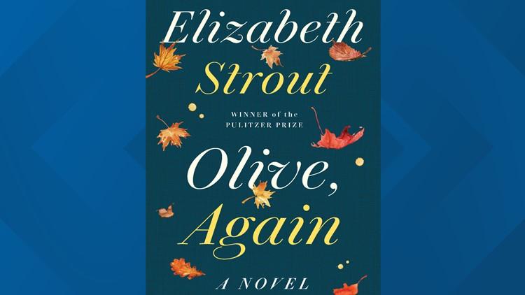 Books-Winfrey Olive Again