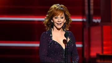 Reba not happy with lack of female nominees for ACM Awards top prize