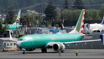 Review finds Boeing, FAA share blame in certification of 737 Max