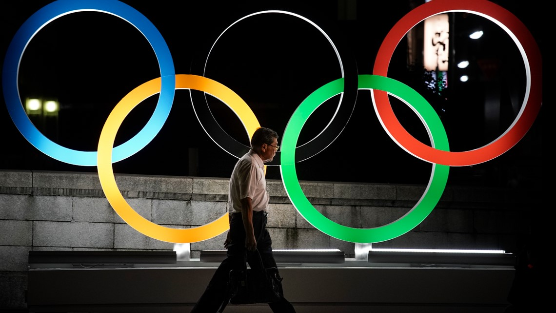 Tokyo Summer Olympics officially postponed to 2021 by IOC