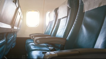 Which U.S. airlines have the best economy seats?