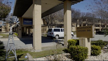 US confirms 15th coronavirus case, this one in a Texas evacuee