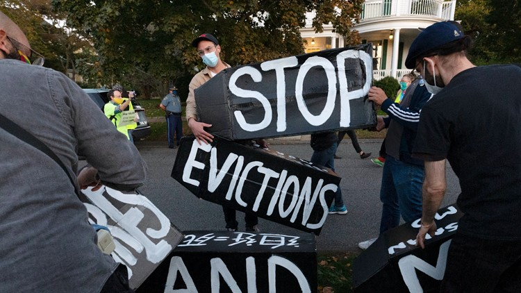 Federal judge overturns CDC's national eviction moratorium
