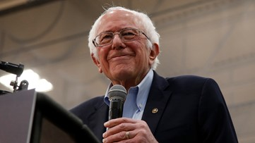 Establishment fears Sanders nomination; Democrats take aim at Bloomberg