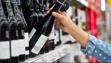Justices appear ready to void Tennessee alcohol sales law