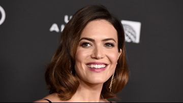 'This Is Us' star Mandy Moore coming to Portland for 1st concert tour in a decade