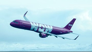 Iceland's WOW Air suddenly ceases operations, strands passengers on 2 continents