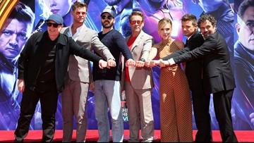 'Avengers: Endgame' dominates box office with $60 million Thursday