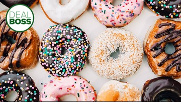 9 National Donut Day deals for 2019