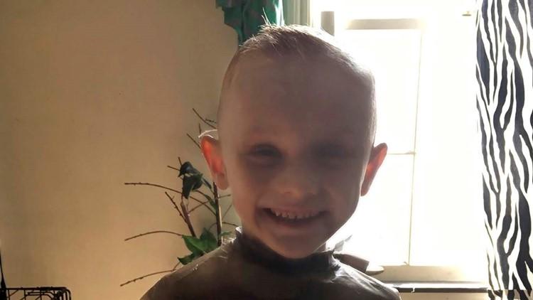 Missing Boy Illinois