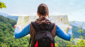 5 steps to setting your travel goals and making your dream trip a reality