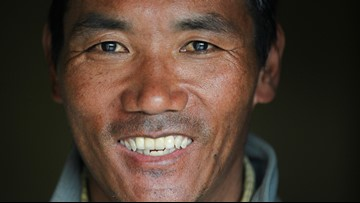 Sherpa summits Mount Everest for 24th time, extending own record