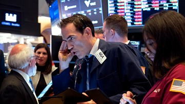 Wall Street futures up again; China reports manufacturing rebound