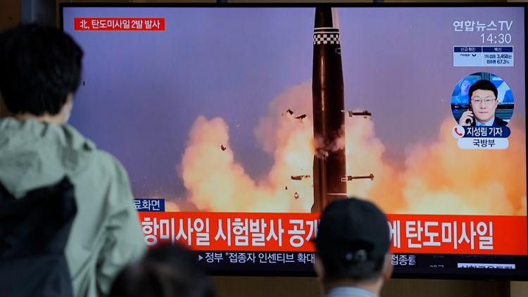 Kim Jong Un's sister warns of 'destruction' of South Korean ties