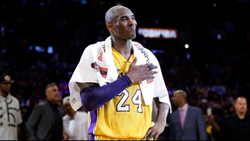 Kobe Bryant's death brings talk show hosts to tears: Watch their emotional tributes