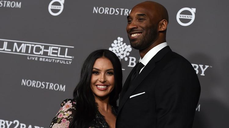 Vanessa Bryant, Kobe Bryant estate end Nike partnership