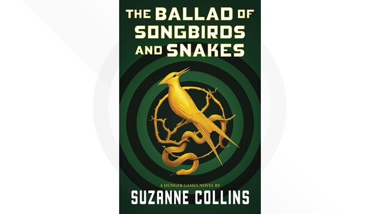 Books Hunger Games